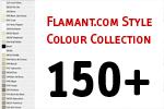 Flamant Colors by eiermann1952