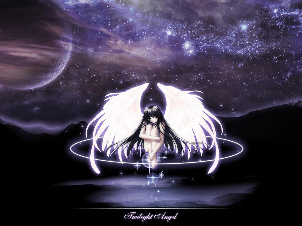 Twilight Angel by chichi-kitty