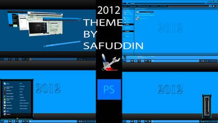 2012 by Robin-safuddin