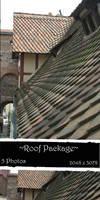Nuremberg - Roof package