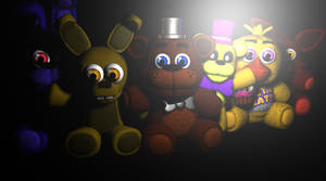 The Plushies