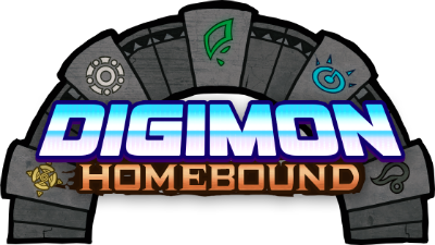 Digimon Homebound Chapter 1 by ChakkaVoodz