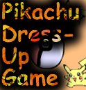 Pikachu Dress up game by Edward-Elric-Luver94