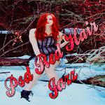 Psd Red Hair ~ Jazz