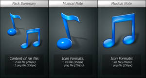 Music Icons Pack-1