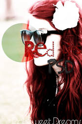 Red Lips PSD