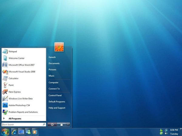 Windows 7 Icon Pack by Cheemster on DeviantArt