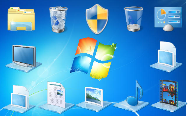 Windows 7 Ultimate OEM Icons by Cheemster on DeviantArt