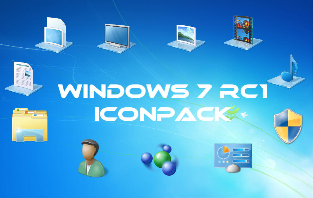 Ico для windows 7