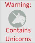 Contains Unicorns