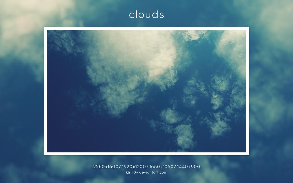 Clouds by kirill0v