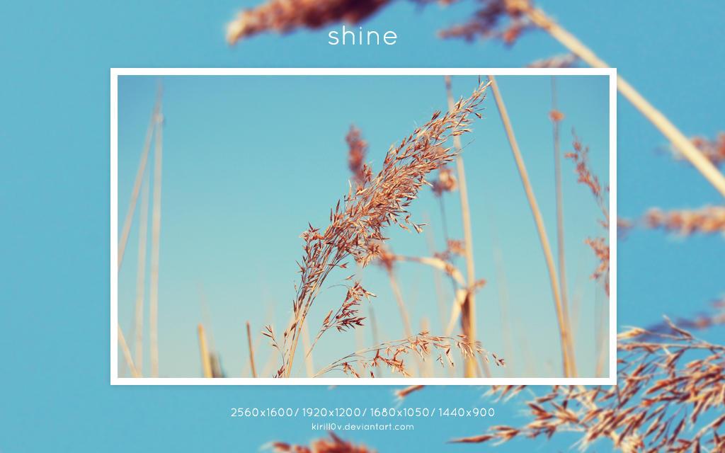 Shine by kirill0v
