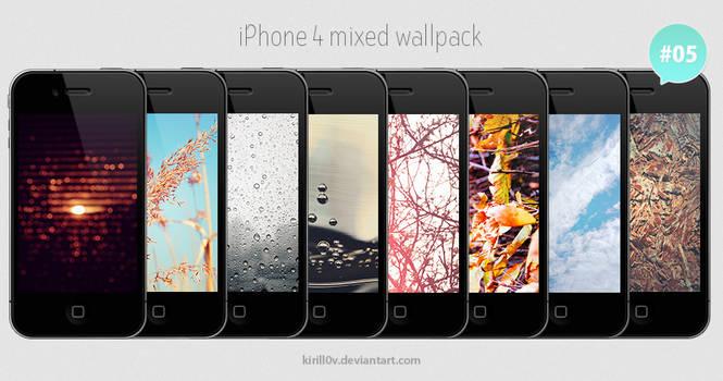 iPhone 4 Mixed Wallpack 05