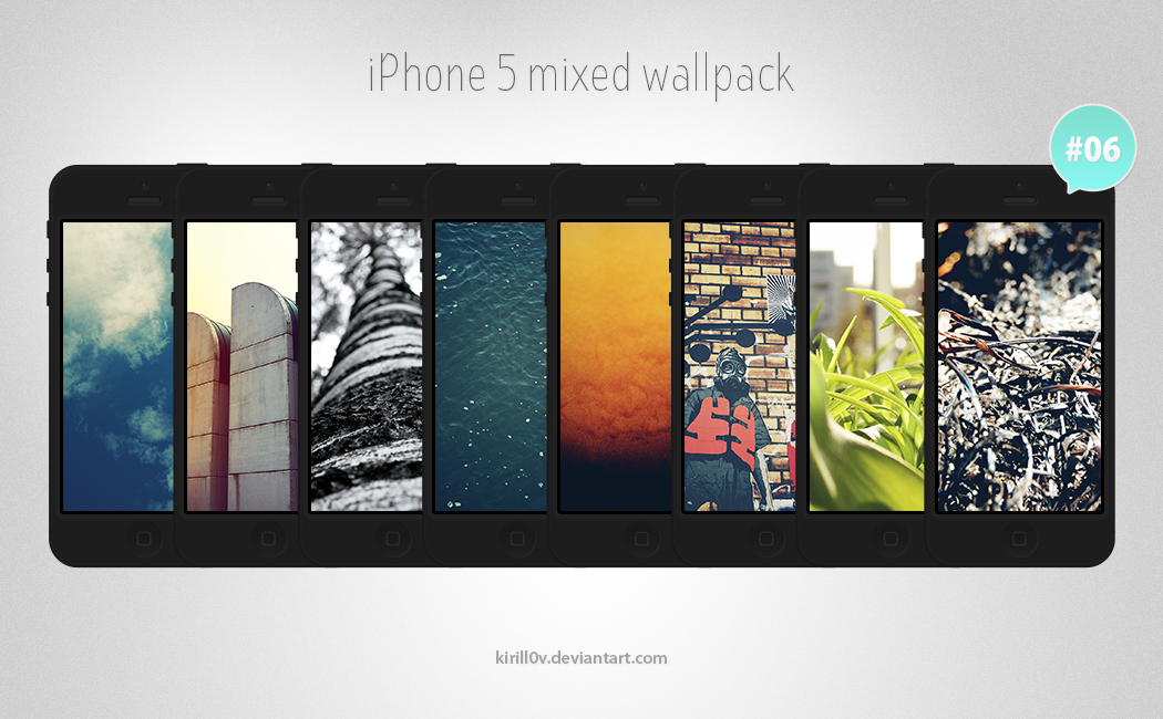 iPhone 5 mixed wallpack 06