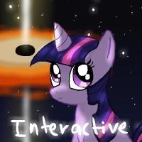 Twilight's black hole diagram