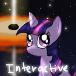 Twilight's black hole diagram