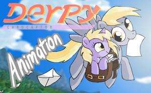 Derpy Cardcaptor by alfa995