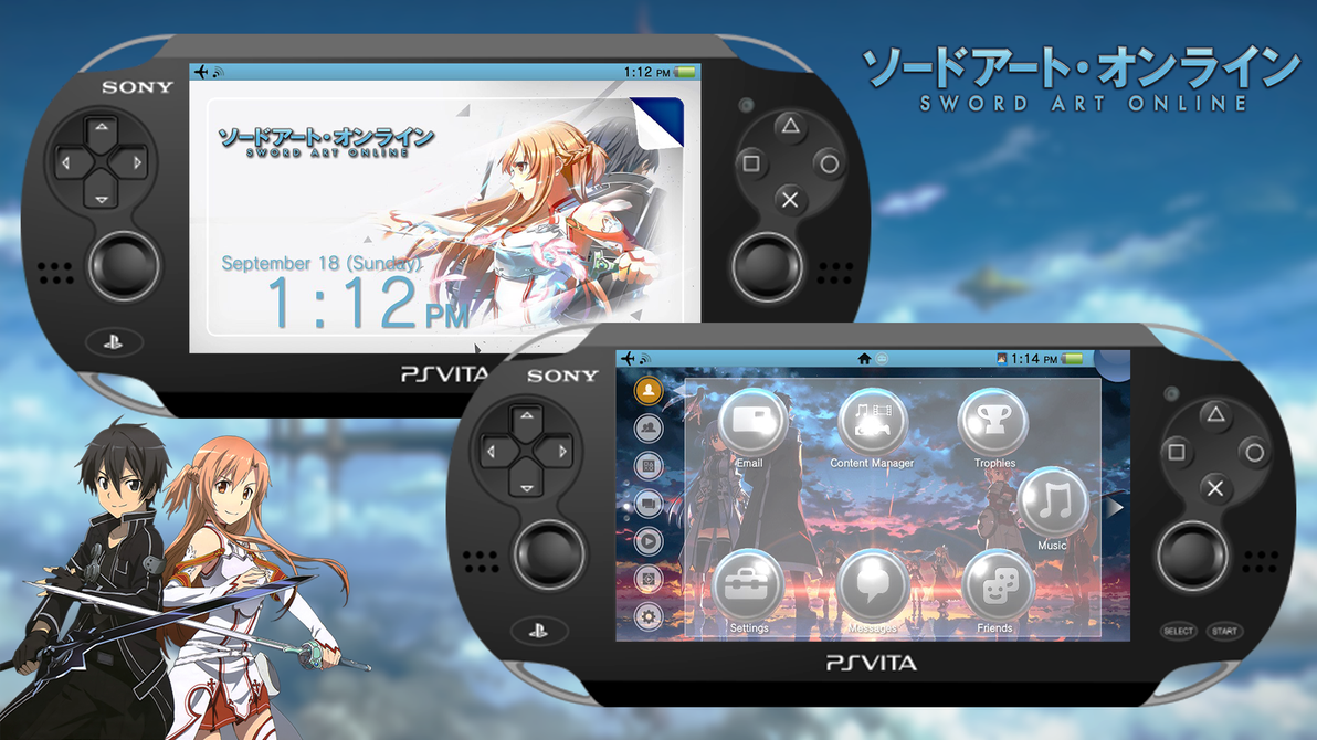 collectivethread] custom vita themes database #2 - page 2 - forum