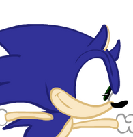 Sonic 22nd Anniversary Google Doodle ANIMATED! by KCampbell499