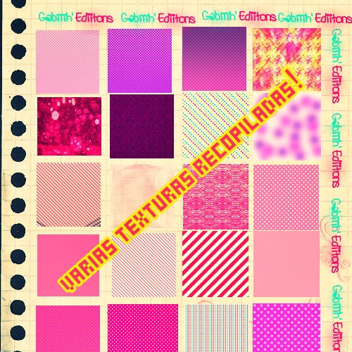 Texturas   Zip by Gabiiitions