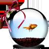 Xmas FishBalls for Mac by Hellcat78