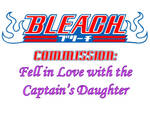 COM: Fell in Love with the Captain's Daughter by AnimeVeteran