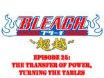 Bleach: Choetsu (A Bleach Fan Fiction) Episode 25 by AnimeVeteran
