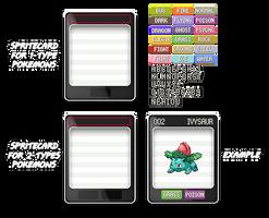 Spritedex free base (PSD archive)