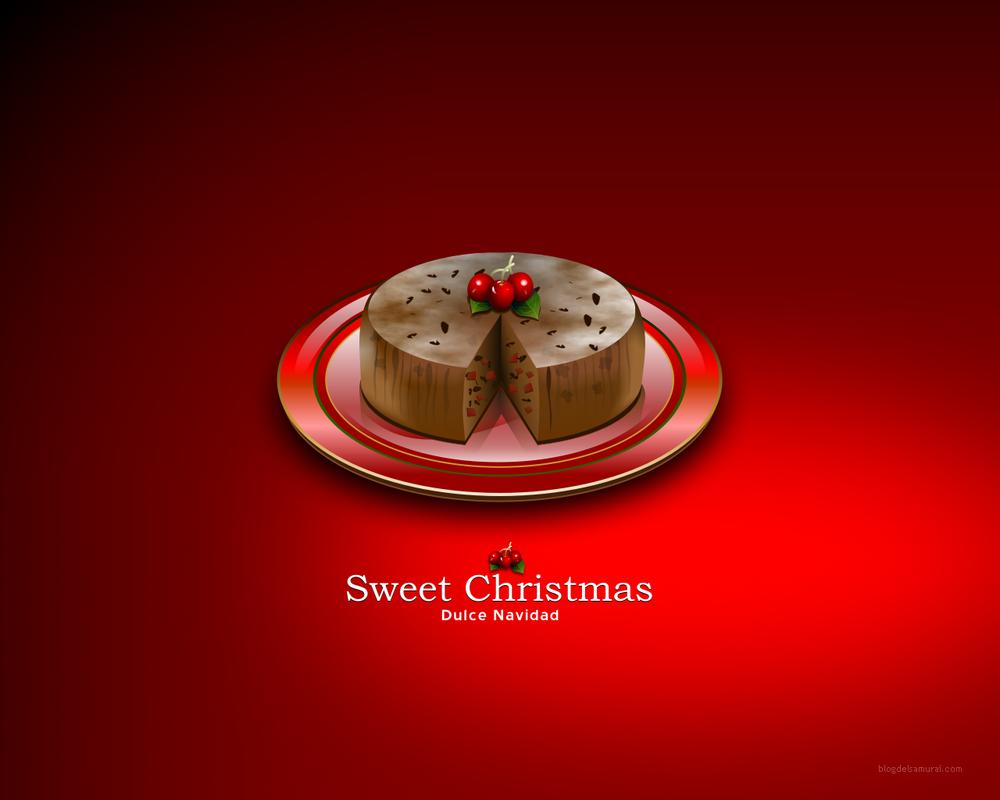 Dulce Navidad de nuevo by el-samurai