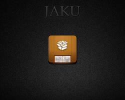 Cydia for Jaku iOS Theme by pedrocastro