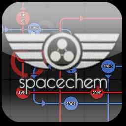 Spacechem Game Icons Png Ico By Stormaco On Deviantart