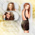 Photopack PNG Leighton Meester #0001
