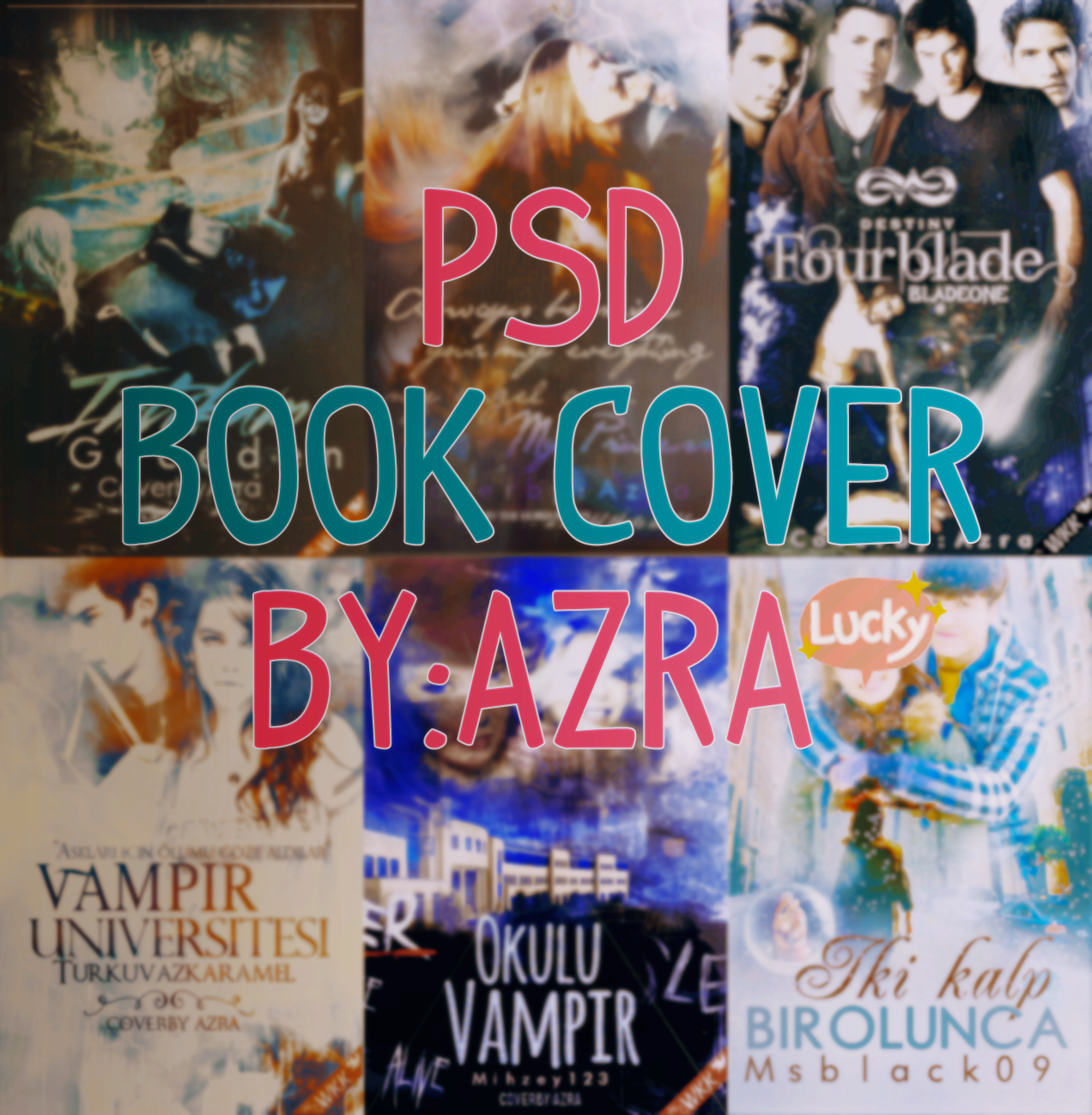 Wattpad Book Cover Psd : Book cover s psd header by azraaavc on deviantart