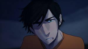 [Animation] Percy Jackson