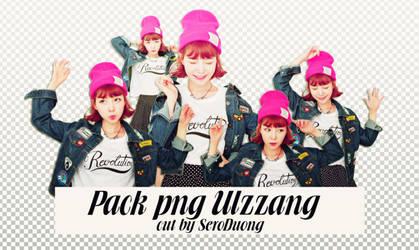 [SD Comeback] Pack png cut by SeroDuong by SeroDuong