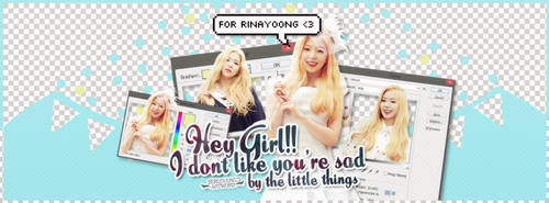 [TR] Rinayoong by SeroDuong