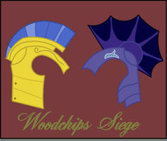 Woodchip's Siege chapter 13