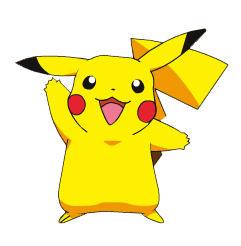 Pikachu by wart84