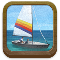 MobileMe Gallery Icon SWC HD by vasyndrom