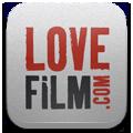 LoveFilm UK Icon SWC HD by vasyndrom