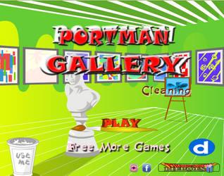 Portman Gallery by rheyankaj