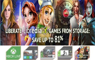 The Gold Membership of Xbox Live [12 Month] by rheyankaj