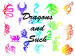 Dragons and Such