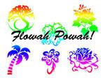 Flowah Powah