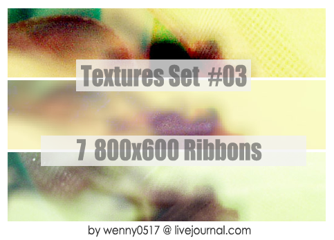 800x600 Large Textures - 03 by wenny0517