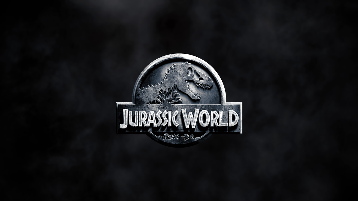 Jurassic World Wallpaper by Lustmusket3000