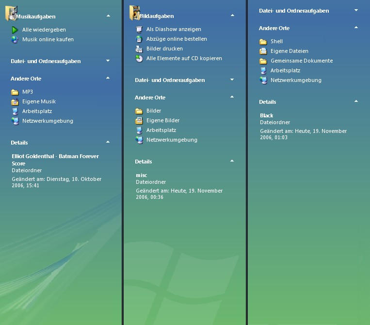 Windows Vista Shellstyle 2.0 by Lustmusket3000