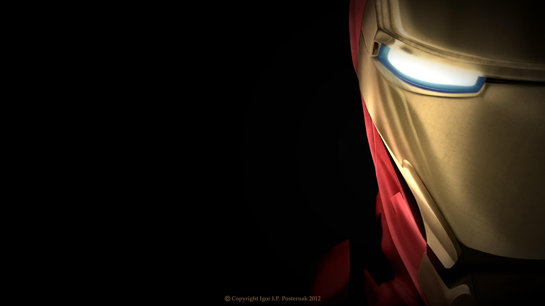 Iron Man HD Wallpapers Pack By IgorPosternak