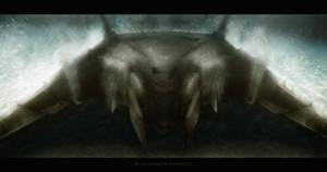 Battleship ( Alien's Battleship ) Wallpapers Pack