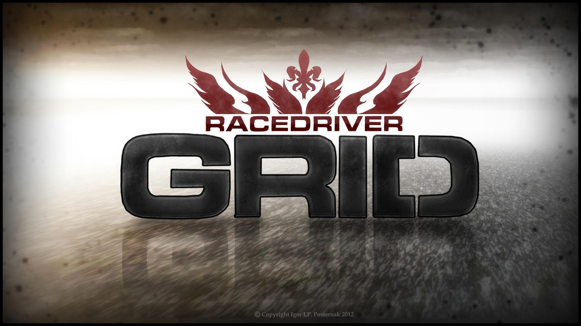 Wallpaper Nissan Race Driver Grid Grid Codemasters x